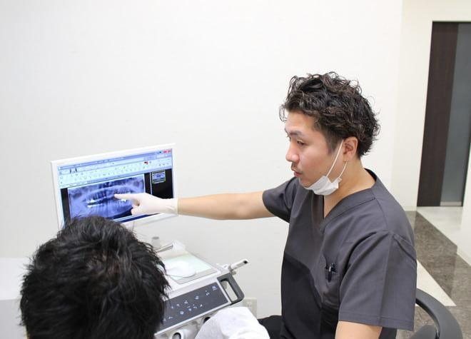 呼続駅 出口徒歩 3分 呼続歯科醫院のスタッフ写真2