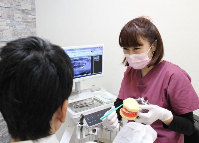 呼続駅 出口徒歩 3分 呼続歯科醫院のスタッフ写真5