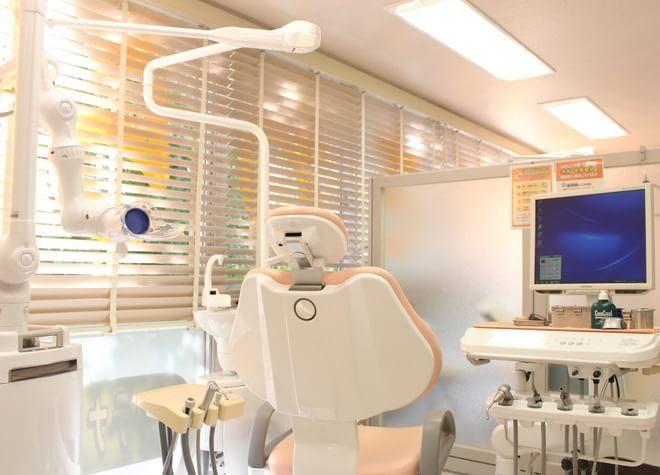 おがさわら歯科・のり矯正歯科の画像