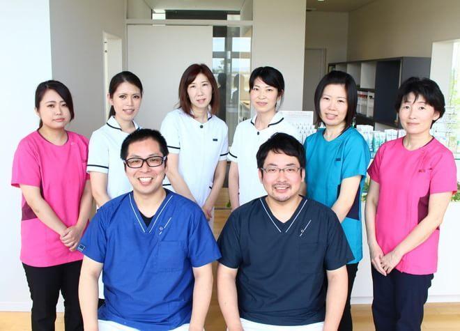 川島駅 出口車5分 いわさき歯科クリニック写真1