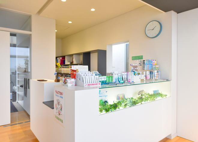 川島駅 出口車5分 いわさき歯科クリニックの院内写真5