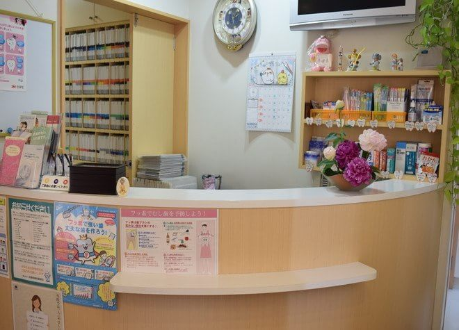 東加古川駅 出口徒歩 15分 そう歯科クリニックの院内写真2
