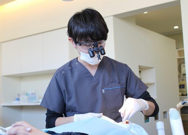 一社駅 車 5分 きふね歯科のスタッフ写真3