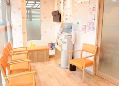荻窪駅 北口バス5分 牛込歯科の院内写真3