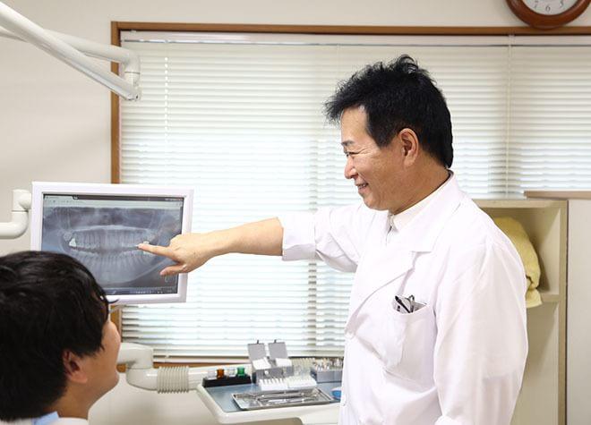 まごころ歯科の画像