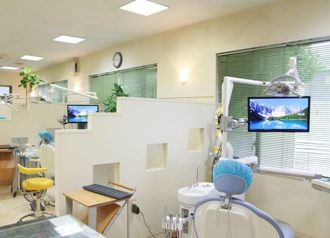 佐賀駅 北口車 5分 緒方歯科クリニックの治療台写真6