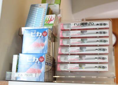 東別院駅 出口徒歩10分 久野歯科医院の院内写真6