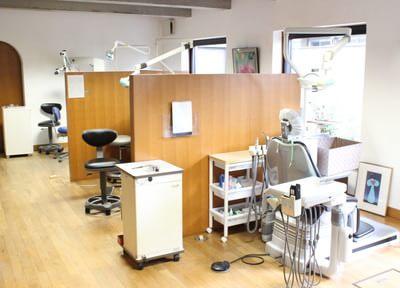東別院駅 出口徒歩10分 久野歯科医院の院内写真5