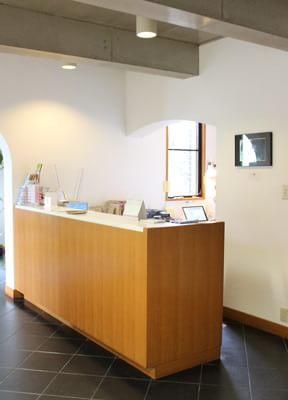 東別院駅 出口徒歩10分 久野歯科医院の院内写真2