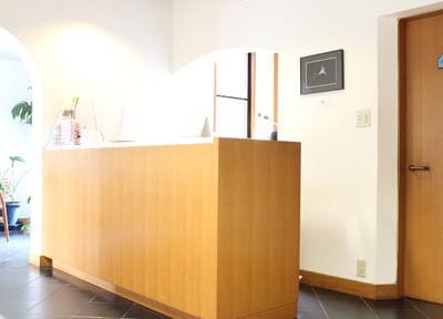 久野歯科医院の画像