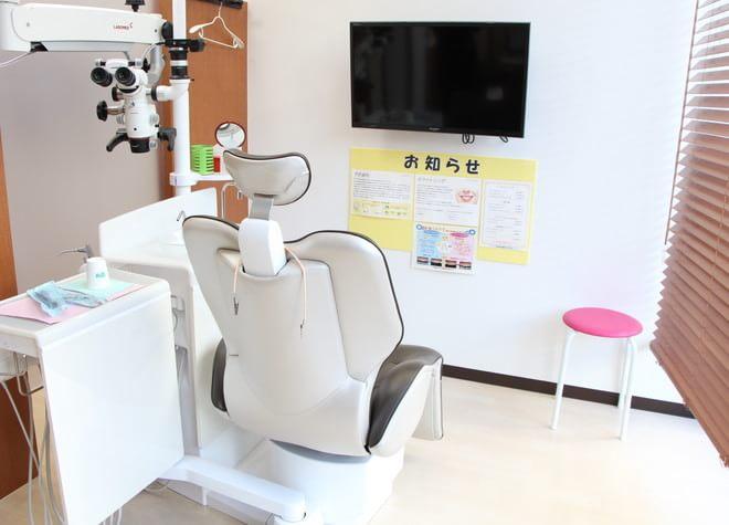 大泉学園駅 北口徒歩1分 えのもと歯科クリニック写真7