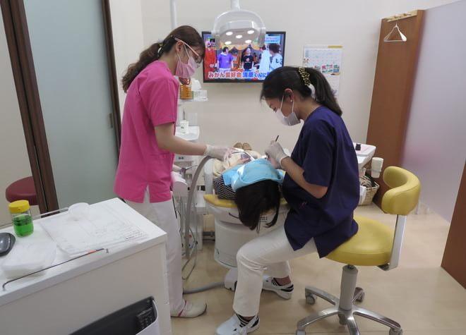 大泉学園駅で歯医者をお探しの方へ!おすすめポイント紹介