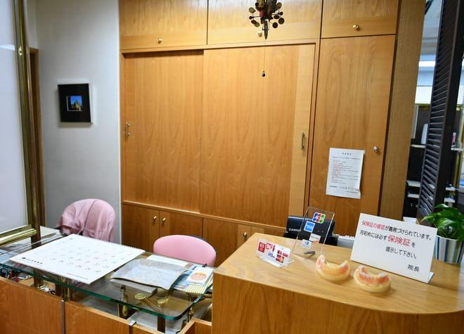 盛岡駅 南出口徒歩7分 内田歯科クリニックの院内写真6