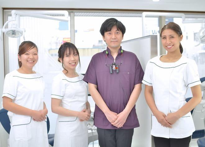 【名古屋駅】歯医者さん選びで迷っている方へ!おすすめポイント紹介
