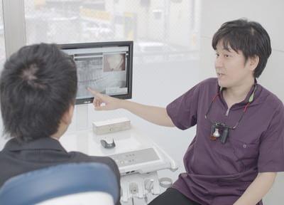 名古屋駅 徒歩5分 めいよん歯科のスタッフ写真4