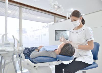 3.虫歯を作らないように!予防歯科への取り組み