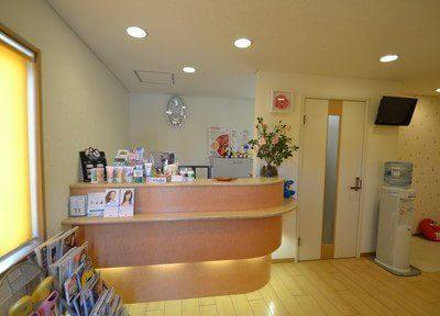 なごみ歯科医院の画像