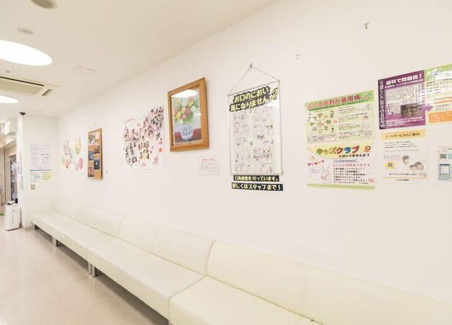 勝川駅(JR) 出口バス5分 たんぽぽ歯科の院内写真6