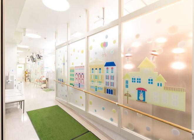 勝川駅(JR) 出口バス5分 たんぽぽ歯科の院内写真7