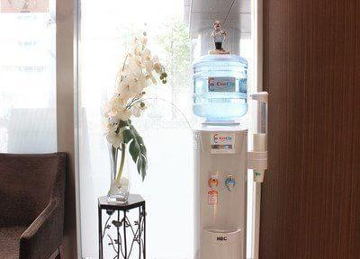 西新宿駅 2番出口徒歩3分 新宿オークタワー歯科クリニックのその他写真4