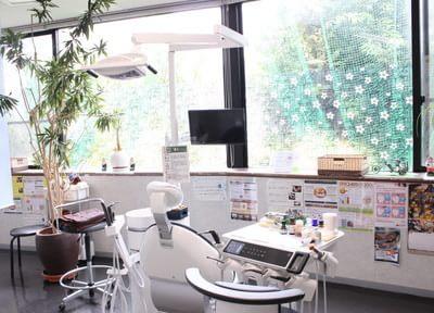 西上田駅 出口徒歩6分 春原歯科クリニック写真5