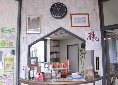 西上田駅 出口徒歩 6分 春原歯科クリニックの院内写真3
