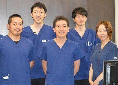 汐留駅 徒歩1分 東京汐留歯科クリニックのその他写真5