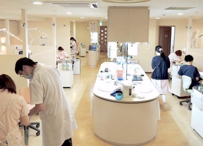 ふたば歯科クリニック川崎院の画像