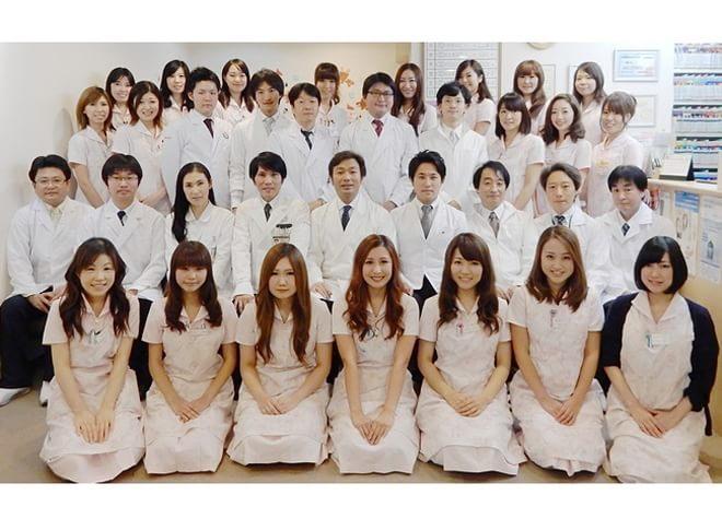 京急川崎駅 東口徒歩3分 ふたば歯科クリニック川崎院写真4