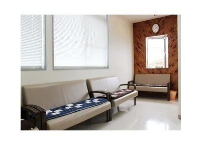 水戸駅 南口車15分 古木歯科医院の院内写真1