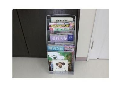 水戸駅 南口車15分 古木歯科医院の院内写真5