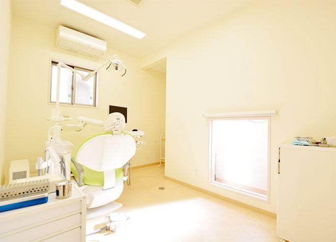 津久野駅 出口車6分 宮里歯科医院の院内写真4