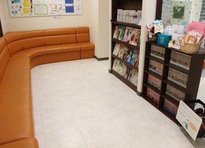 天王寺駅 徒歩15分 文の里歯科クリニックの院内写真3