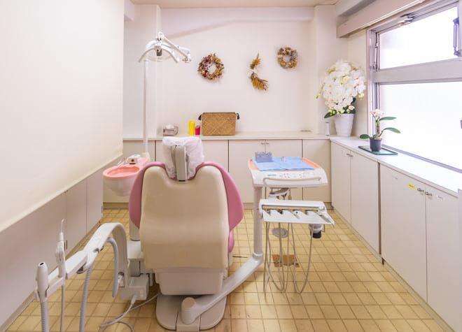 戸塚駅 東口徒歩6分 かる歯科医院の院内写真6