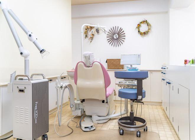 戸塚駅 東口徒歩6分 かる歯科医院の院内写真7