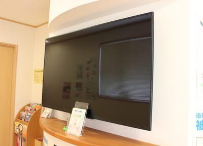 水田駅 出口1徒歩 19分 みたに歯科クリニックの院内写真4