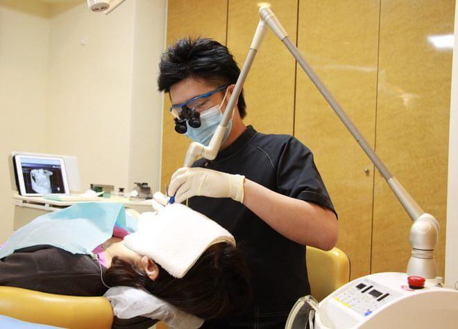板橋歯科・矯正歯科の画像