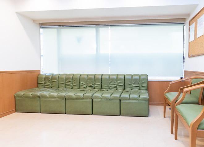 板橋駅 西口徒歩 3分 板橋歯科・矯正歯科の院内写真4