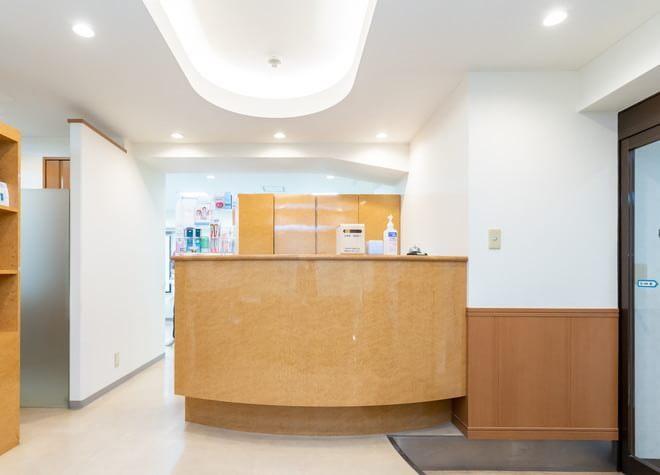 板橋駅 西口徒歩 3分 板橋歯科・矯正歯科の院内写真5