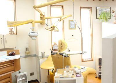 習志野駅 出口徒歩14分 ユー歯科クリニック写真6