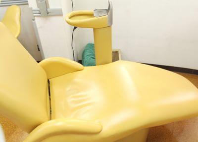 習志野駅 出口徒歩 14分 ユー歯科クリニックの院内写真2