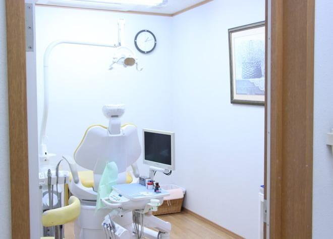 愛歯科クリニックの画像