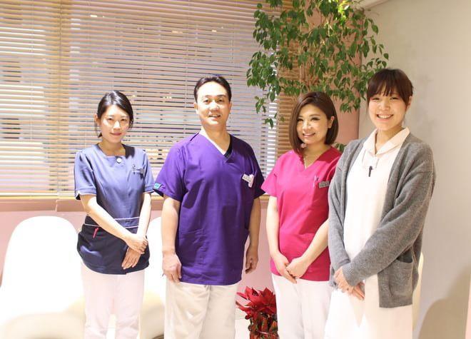 すずき歯科五反田Gタワークリニックの画像