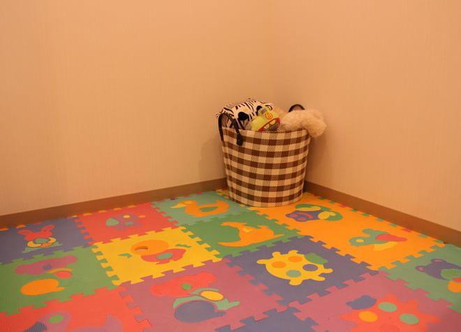 平和島駅 出口2徒歩3分 岩田歯科医院の院内写真2