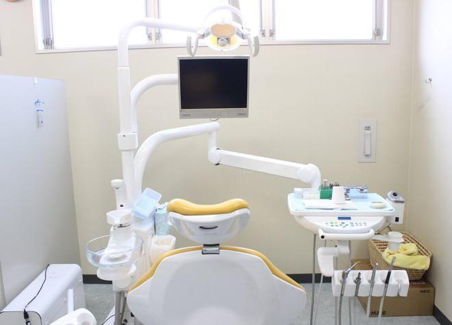 医療法人社団 郁栄会 我孫子中央歯科室の画像