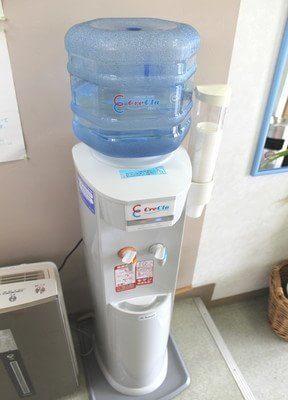 草薙駅 車5分 瀬名川歯科の院内写真5