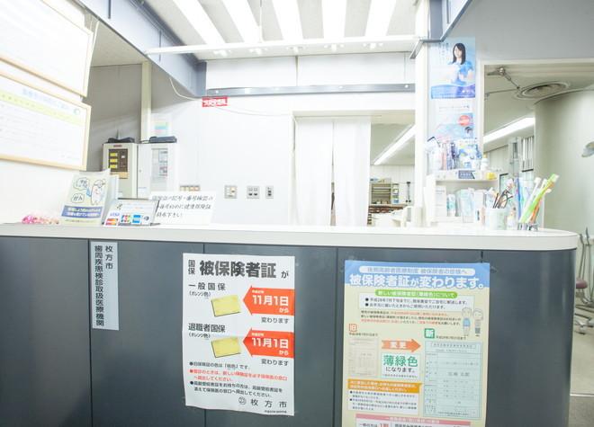 南歯科医院の画像