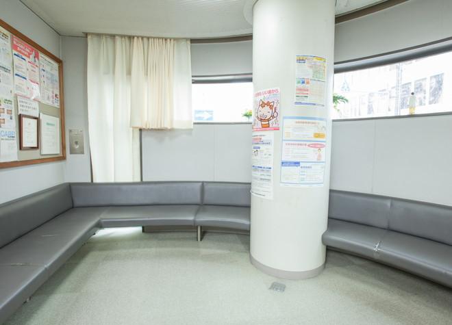 枚方市駅 東改札口徒歩 1分 南歯科医院の院内写真3
