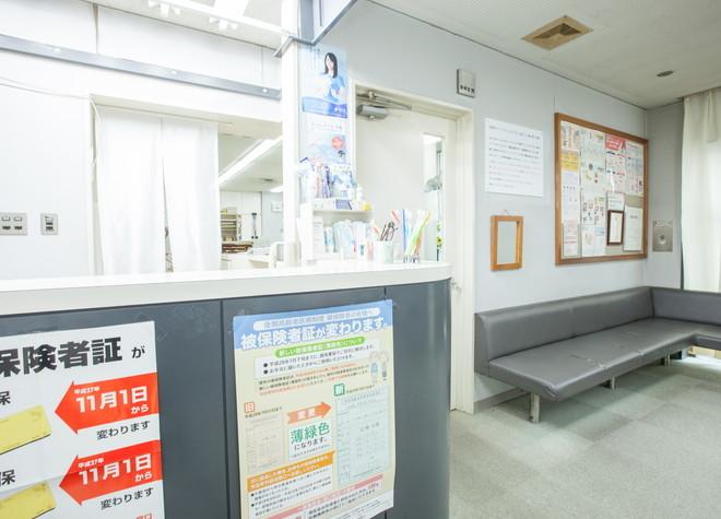 枚方市駅 東改札口徒歩 1分 南歯科医院の院内写真4