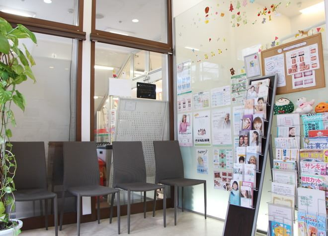 川口駅 東口徒歩2分 さかえ歯科クリニック(埼玉県川口市)の院内写真3